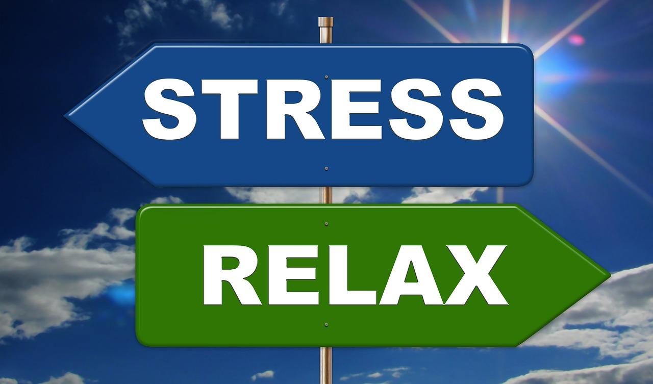 studie depressie ontspannen