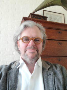 Scriptiebegeleider Ab Kragtwijk