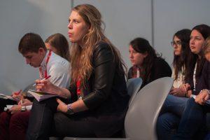 Deelnemers workshop