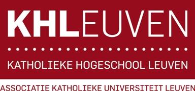 Katholieke hogeschool Leuven