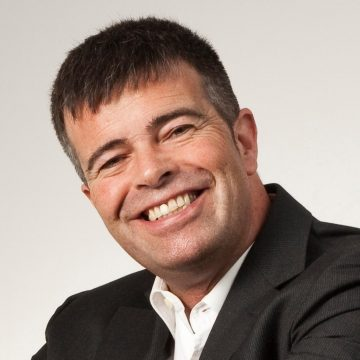 Scriptiebegeleider Klaas Meekma