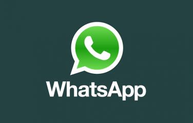 WhatsApp-logo scriptie