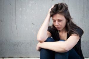 depressie scriptie hulp