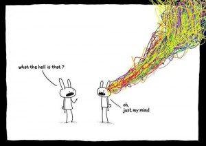 scriptiehulp gedachte depressie